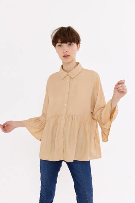 camisas mujer verano 2021
