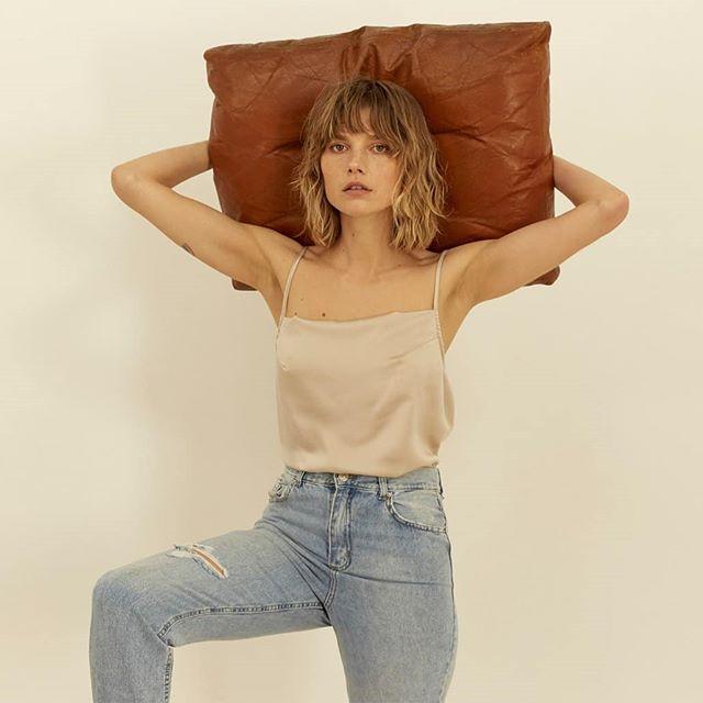 jeans mujer inedita verano 2021