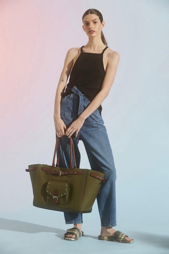 jeans mum Maria cher verano 2021