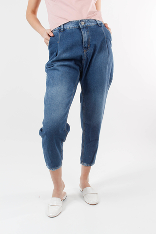 jeans slouchy AF jeans verano 2021