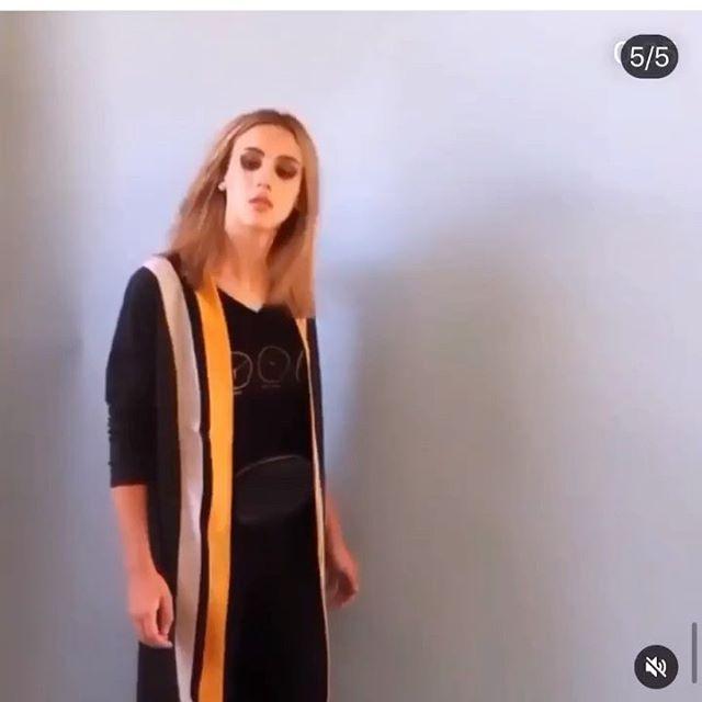 kimono largo pura pampa verano 2021