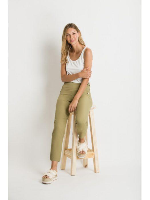 look basicos de moda verano 2021 Brasco