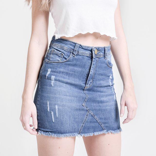 minifalda ecole verano 2021