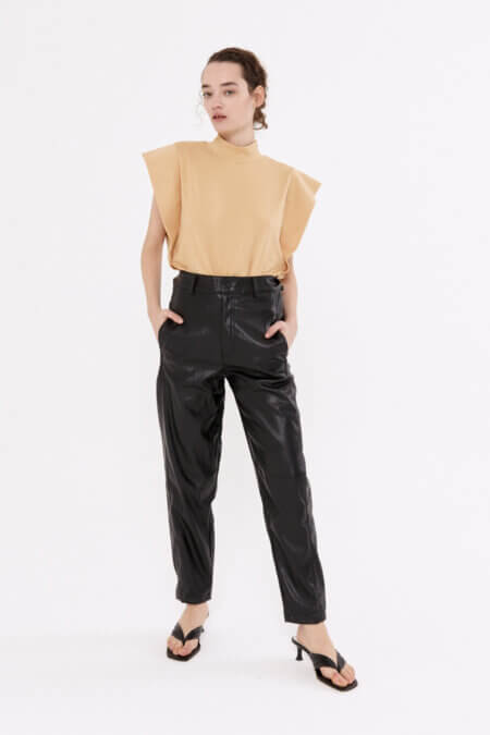 Pantalon Engomado Verano 2021 Notilook Moda Argentina