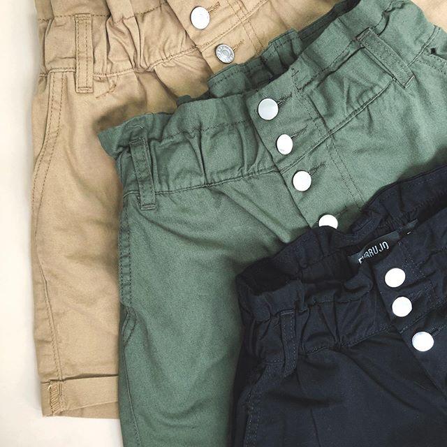 short verano 2021 Embrujo jeans