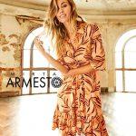 Moda para señoras primavera verano 2021 - Mirta Armesto