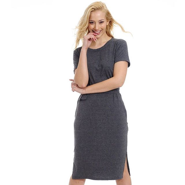 vestido morley corto tramps verano 2021