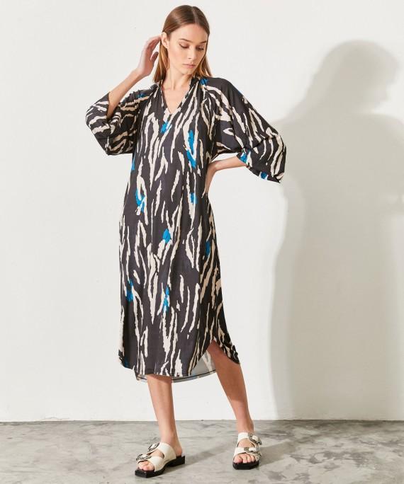 vestido tunica casual verano 2021 Kosiuko