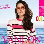 Tejidos primavera verano 2021 - Catalogo Vanlon