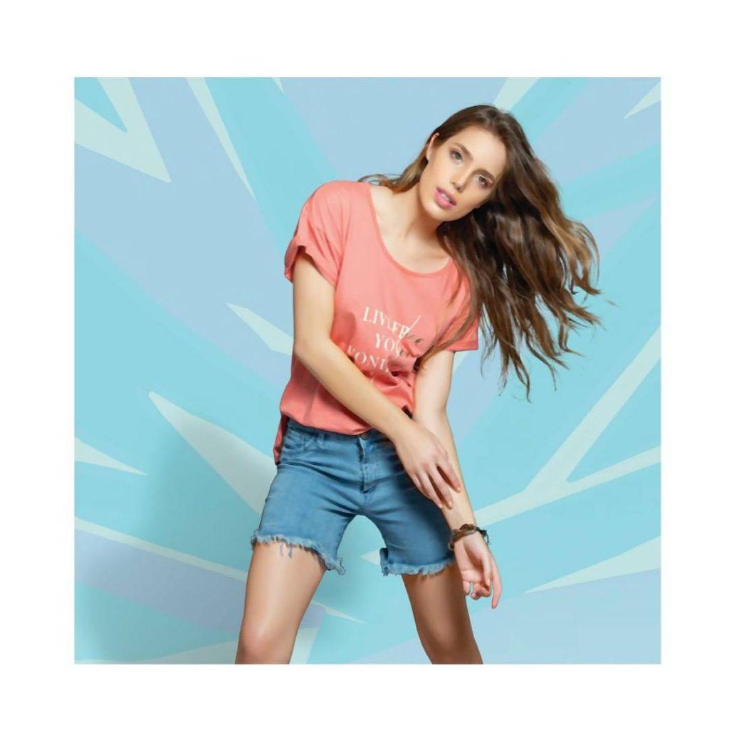 bermuda jeans mujer gabucci verano 2021