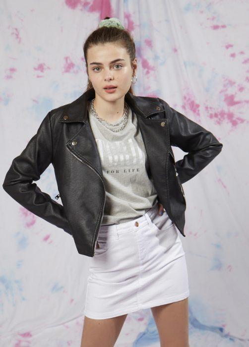 Outfits Para Adolescentes Verano 2021 Como Quieres Que Te Quiera Notilook Moda Argentina