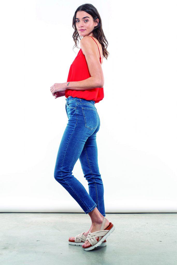 chupin jeans kill verano 2021