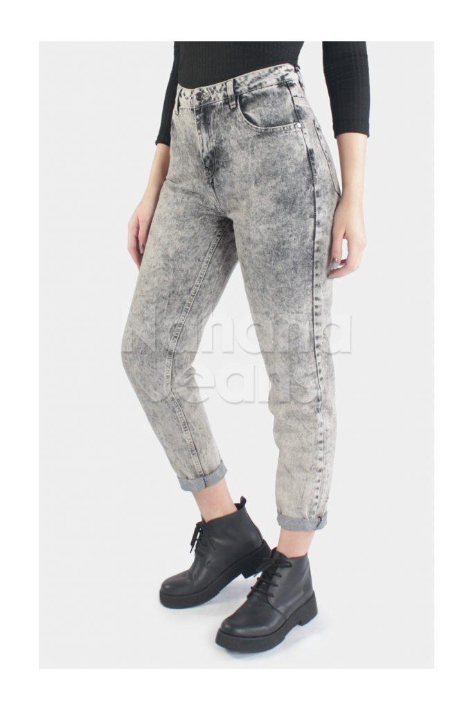 jeans batik negro verano 2021 Nahana Jeans