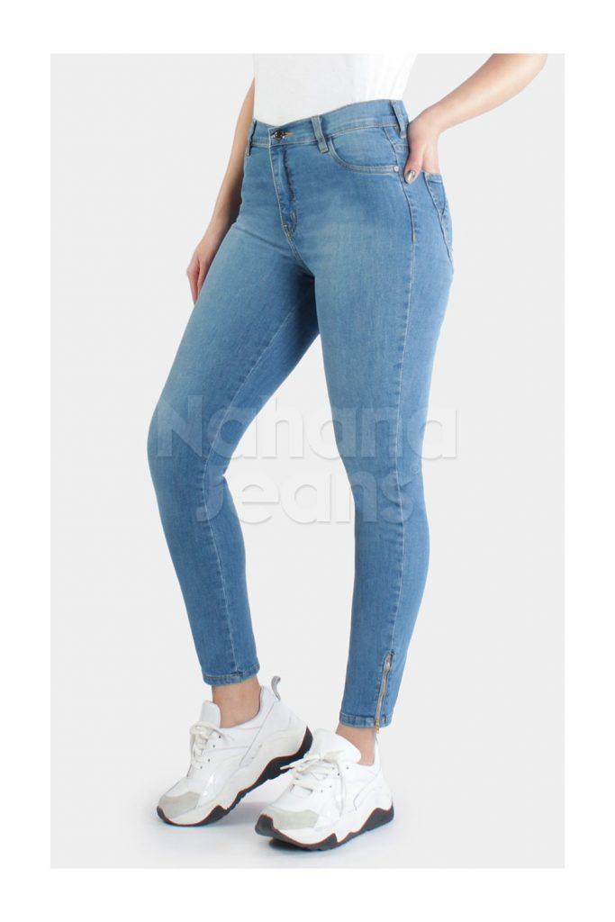 jeans chupin verano 2021 Nahana Jeans