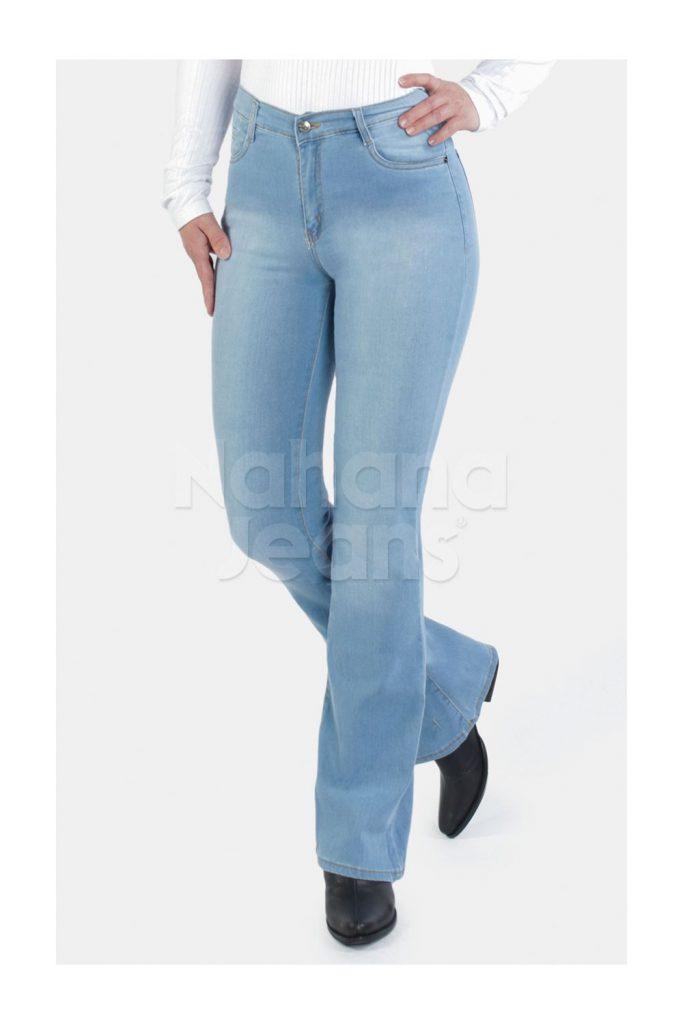 jeans claro verano 2021 Nahana Jeans