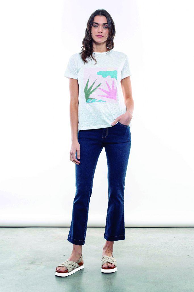 jeans de moda para el verano kill verano 2021