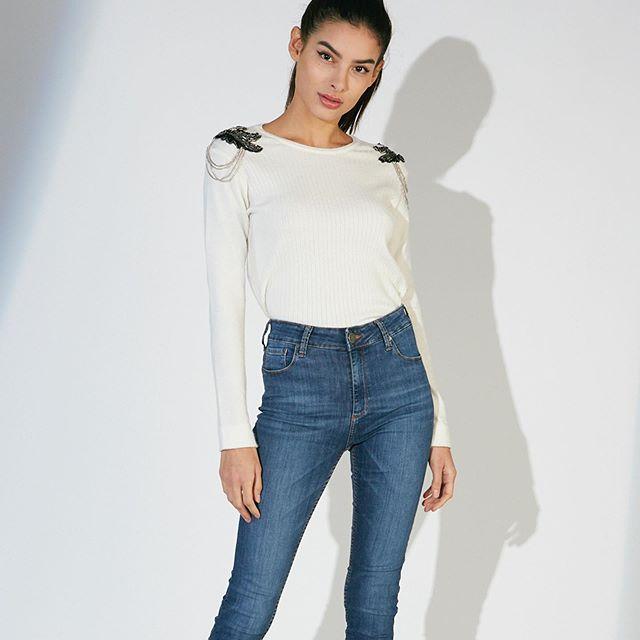 jeans mujer delaostia vereano 2021