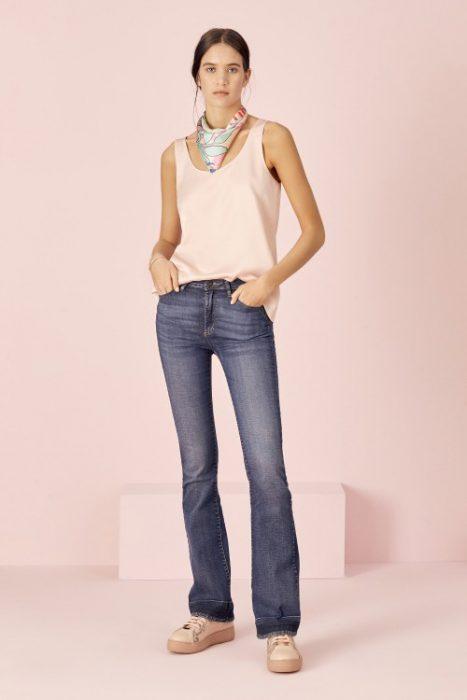 jeans oxford tucci verano 2021