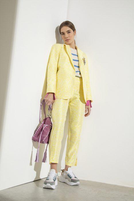 look casual con traje juvenil mujer doll store verano 2021