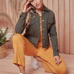 Peuque jeans - Colección primavera verano 2021