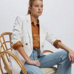 Awada - Look casual elegante para mujer verano 2021