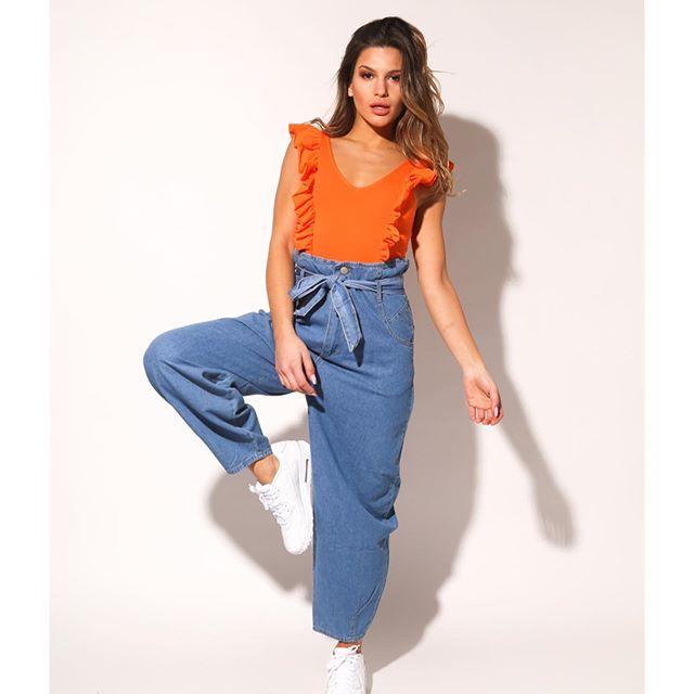 pantalon jeans tiro prussia verano 2021