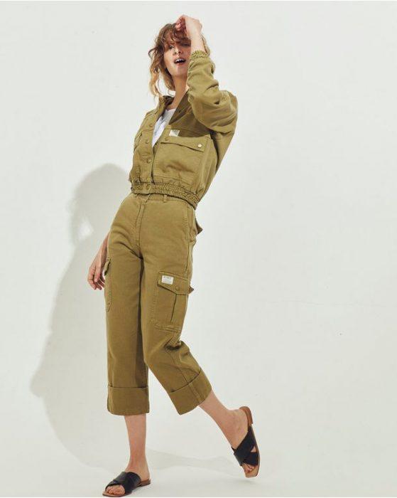 pantalones de moda portsaid verano 2021