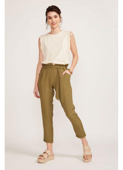 pantalones largos para el verano Cuesta blanca verano 2021