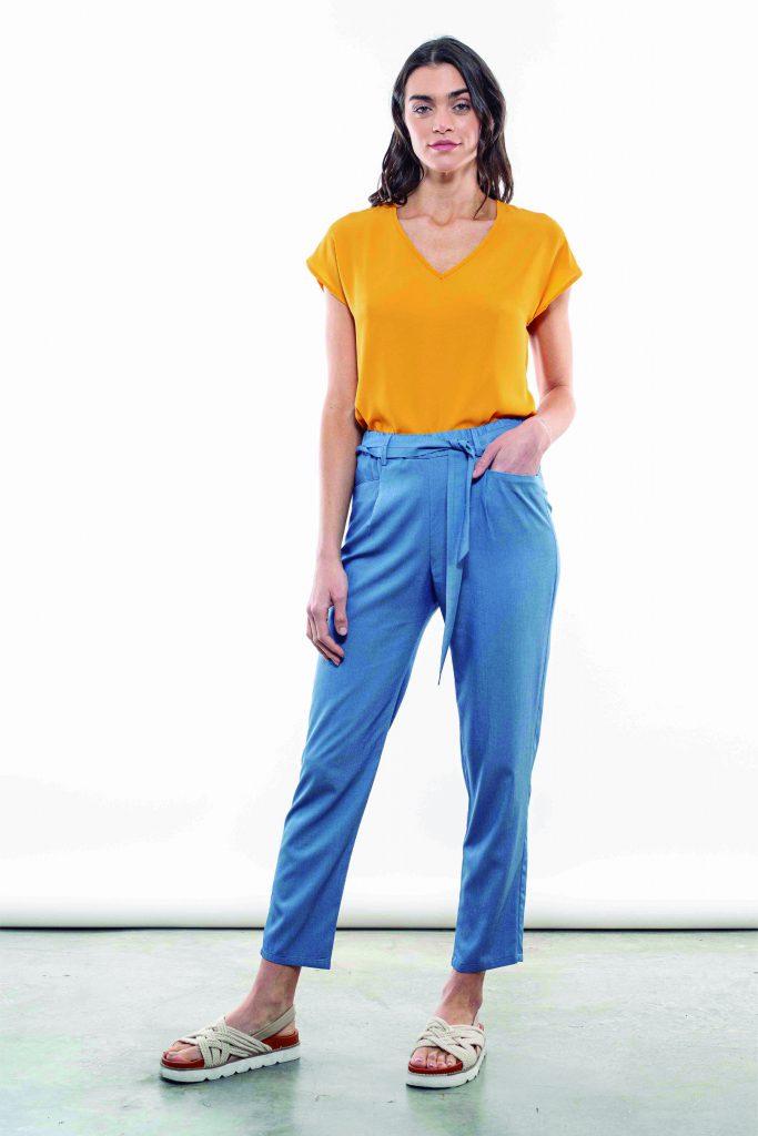 pantalones largos para el verano kill verano 2021