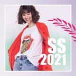 Tabatha- Ropa informal para mujer verano 2021