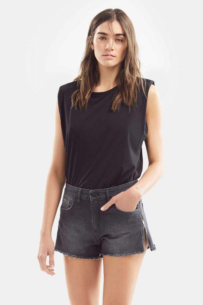 short jeans Adicta jeans verano 2021