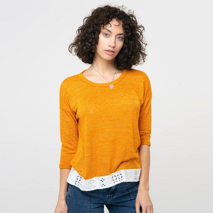sweater fino verano 2021 try me