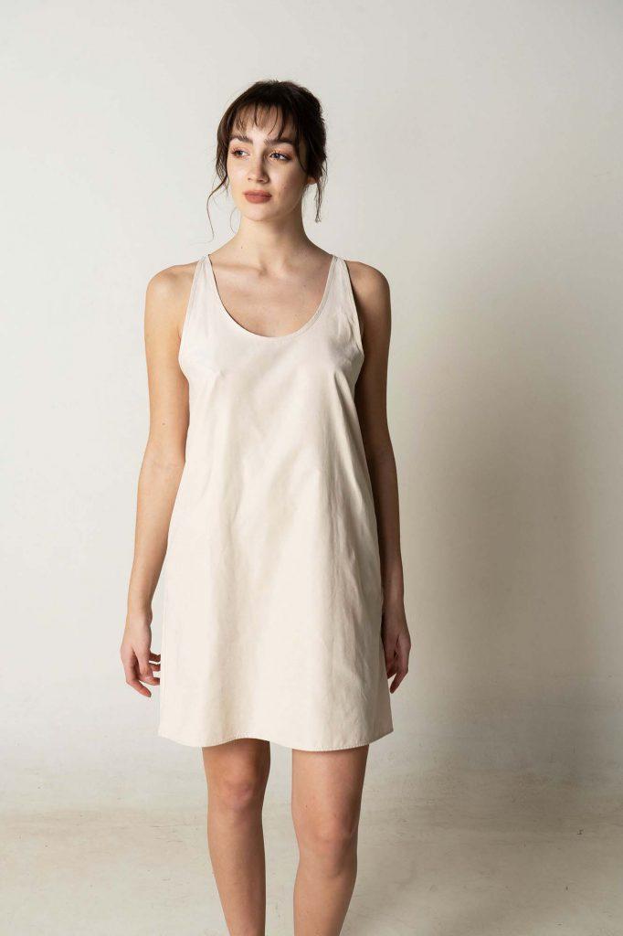 vestidos simples para el dia la cofradia verano 2021