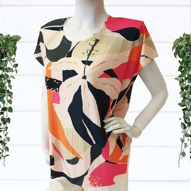 blusa bambula estampada para senoras verano 2021 Vulpes