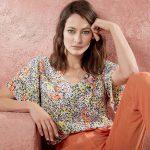 Etam – Moda para señoras verano 2021