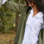 Blusas y camisas para un look casual y moderno verano 2021 - Las Taguas