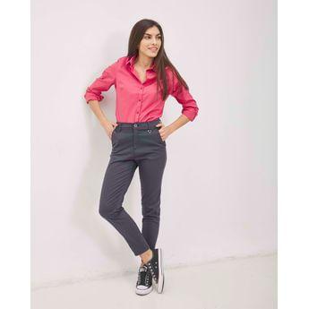 camisas lisas mujer mujer taverniti jeans verano 2021
