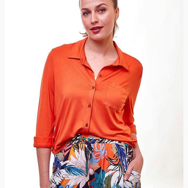 camisas para mujer AG Store Looks para mujer verano 2021