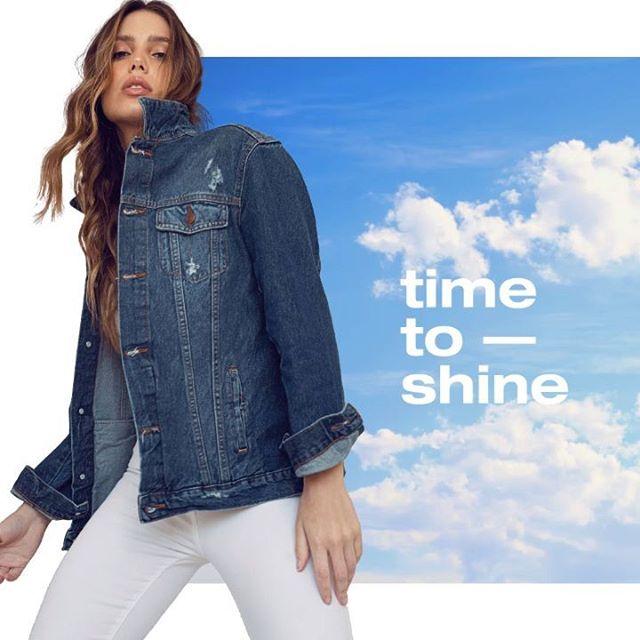 campra denim riffle jeans verano 2021