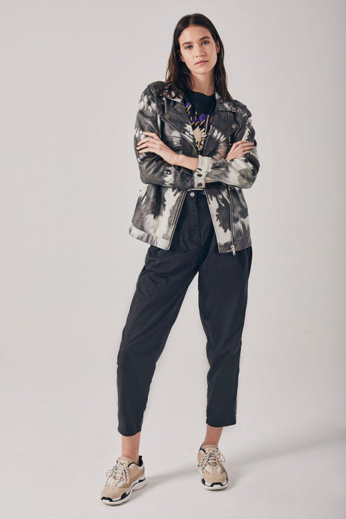 chaqueta batik Rapsodia verano 2021