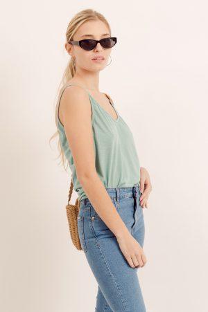 look basico urbano marca ropa materia verano 2021