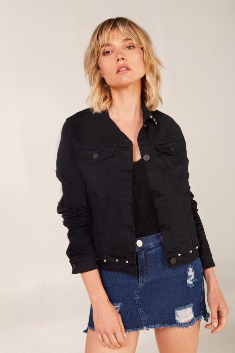 minifalda jeans Viga jeans verano 2021