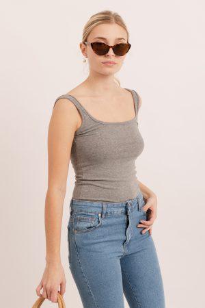 musculosa marca ropa materia verano 2021