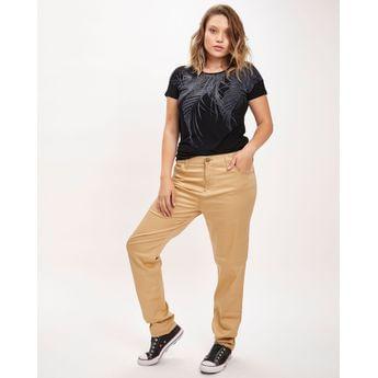 remeras negras con estampas mujer mujer taverniti jeans verano 2021