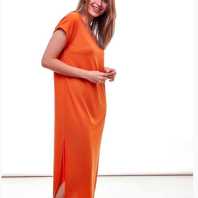 vestido estilo tunica jersey AG Store Looks para mujer verano 2021