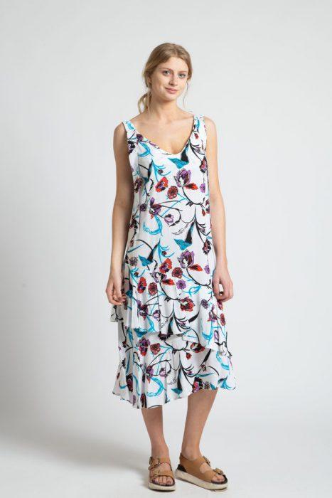 vestidos casual mujer Inversa verano 2021