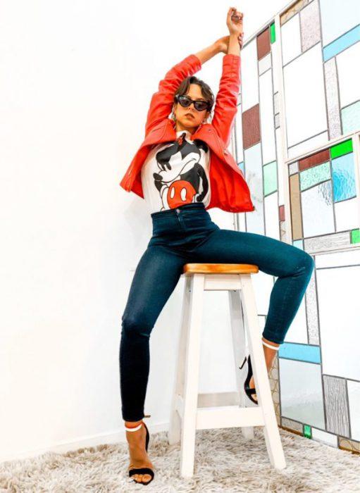Scottkaen jeans chupin sin bolsillo verano 2021