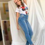 Scottkaen jeans chupines verano 2021