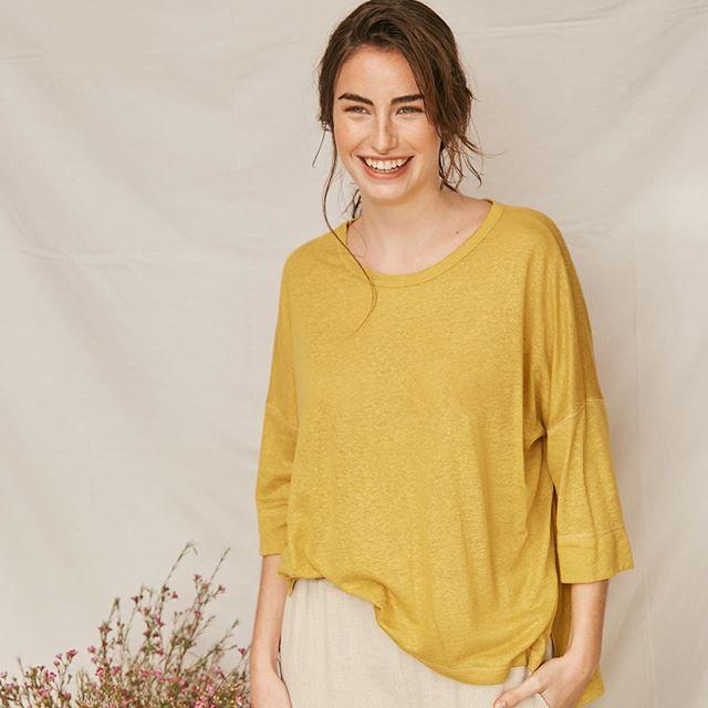 blusa holgadas verano 2021 Marcela Pagella