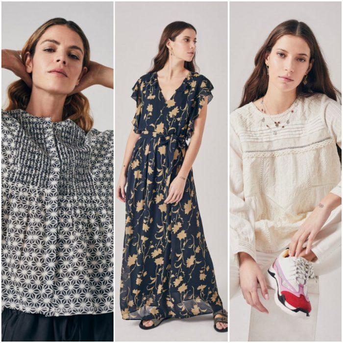 Outfits Juveniles Bohemios Verano 2021 Notilook Moda Argentina